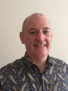 Stephen McAllister